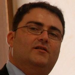 Mario Giuseppe Sparagna