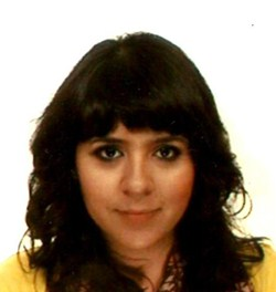 Gisela Arroyo