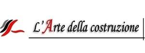 L'ARTE DELLA COSTRUZIONE's Logo