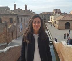 Silvia Carnazza