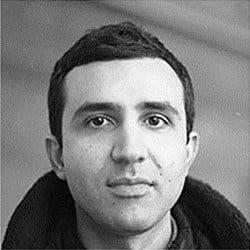 Nariman  Mousavi