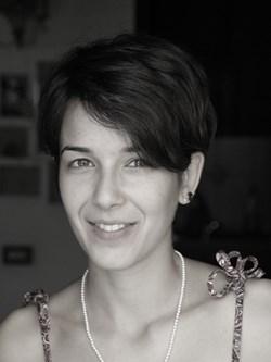 Sarah Ruta