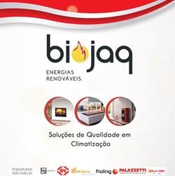 Biojaq Energias Renovaveis