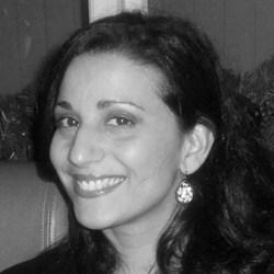 Cinzia Pirozzi