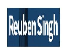 Reuben Singh