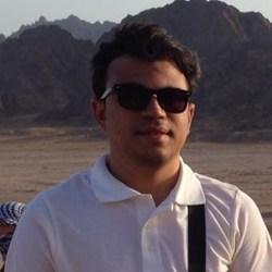 Ahmed Mousa