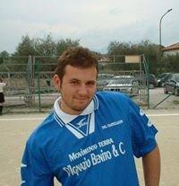 Vincenzo D'agostino