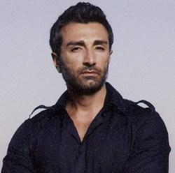 Antonio Tadrissi