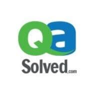 QA Solved