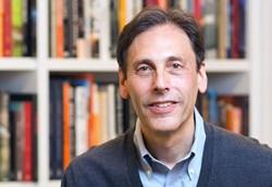 Richard Metsky