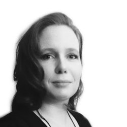 Saskia Bouten
