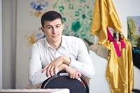 Taras Sergiyenko