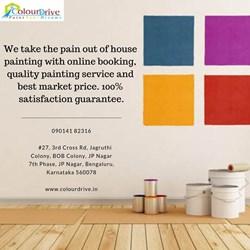 WallStencils colourdrive
