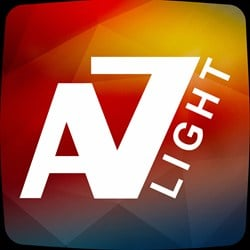 a7light more than ligh