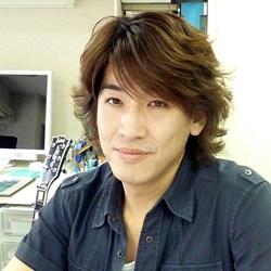 Kensuke  Aisaka