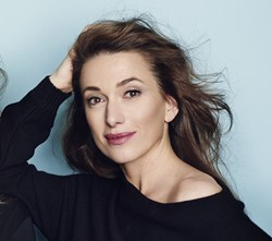 Karina  Snuszka