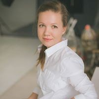 Kashutina Anna