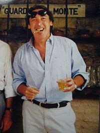 Carlos Lopez Quagliata