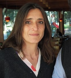 Francesca  Capitani