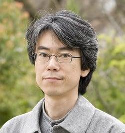Akira Kakuda
