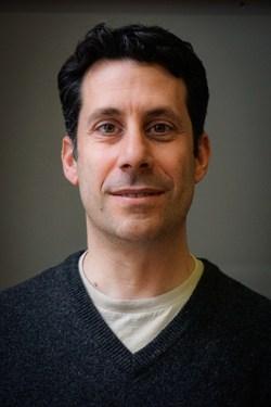 Jeff Povlo