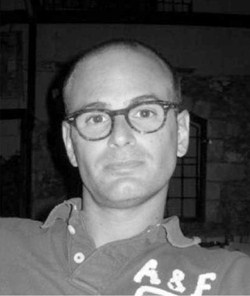 Daniele Fanelli