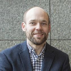 Matt  Diersen