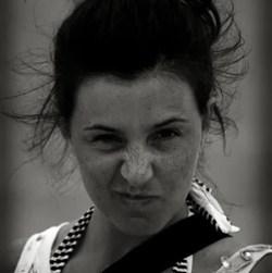 Alessandra Aldegheri