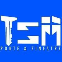 Tsm Porte Finestre & Sicurezza