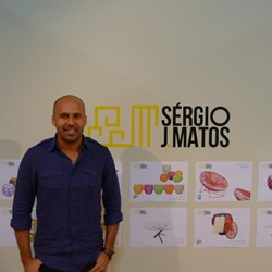 Sergio J.Matos