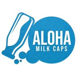 Aloha Milk  Caps