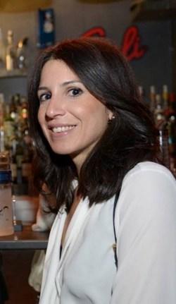 Serena  Borrello