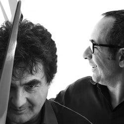 M.Pisani & A. Vitolo