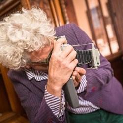 Jean-François TREMEGE  PHOTOGRAPHE