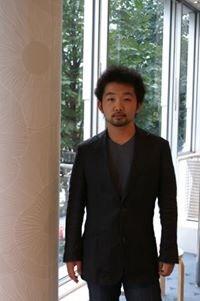 Shimizu Yoshiyuki