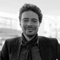 Alain Berteau