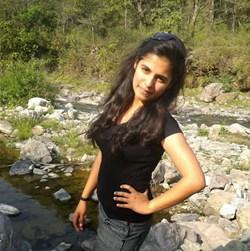 Karishma Kalra
