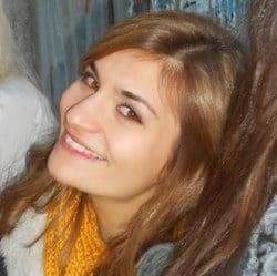 Alexia Stav