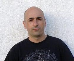 Sergio Remacha