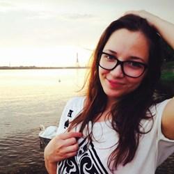 Nadezhda Zhuravleva
