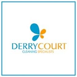 industrial cleaning @ Derrycourt Derrycourt