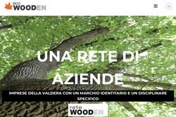 Rete Wooden