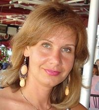 Larissa Miroshnik