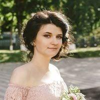 Olga Biriukova