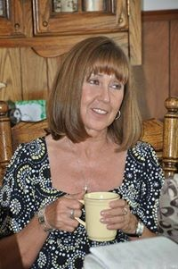 Susie Penrod Willeford