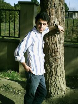Mohsen Pourakbari