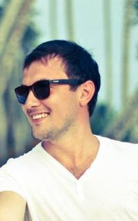 Maxim Kostyrko