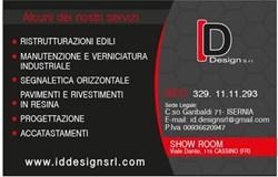 IDdesign Sandro