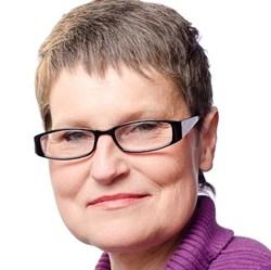 Leena Gröndahl