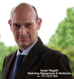 Iacopo Magaldi